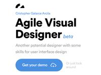Agile Visual Designer