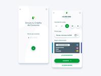 Loan Bank App