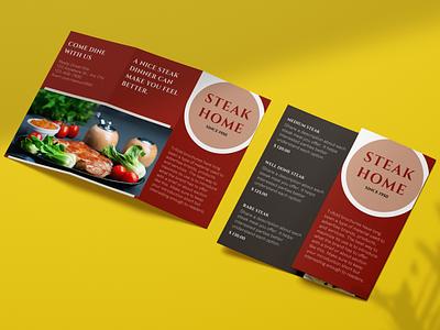 Concept Design Of Food Brochure food festival brochure food company brochure pdf food brochure pdf food brochure design online food brochure design inspiration brochure design ideas for food brochure design ideas brochure design templates brochure design