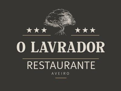 O Lavrador - Restaure Aveiro logo
