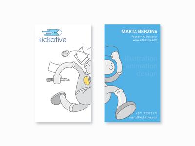 Business card v2