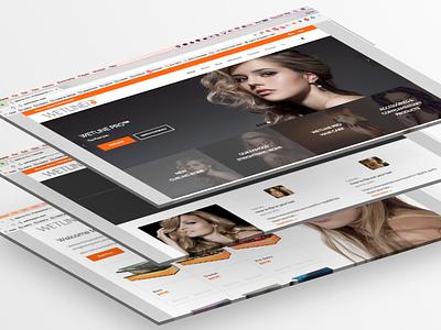 WetlinePro Web Design web design website web