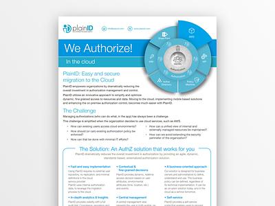 Brochure Design infographics print brochure