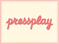 PressPlay Custom Type