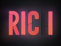 RICH... :: WIP