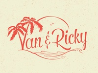 Van + Ricky