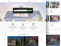 Probootstrap Haus (Free HTML)