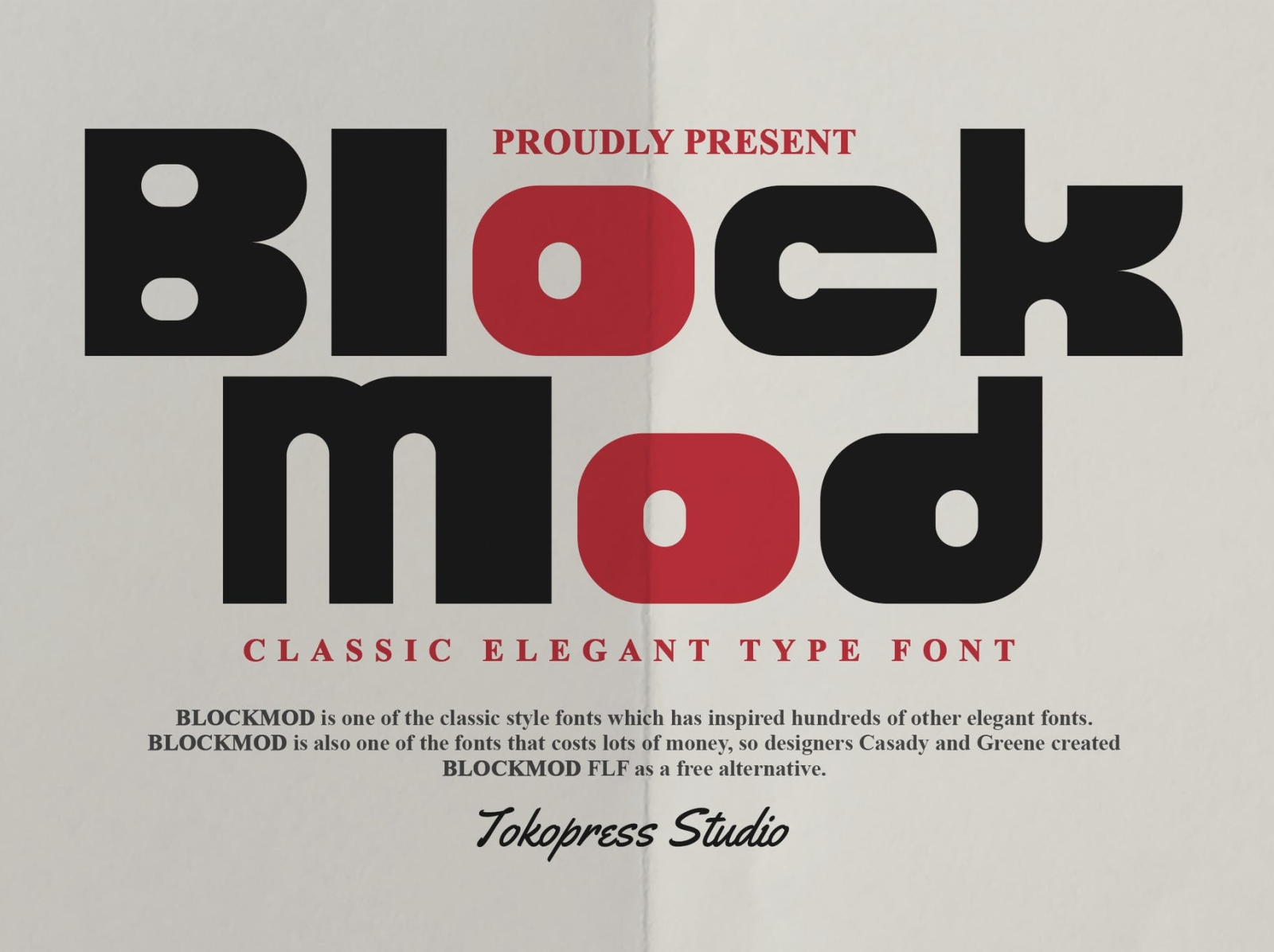 Blockmod Modern font modern block typeface type font display ux vector ui app logo typography illustration graphic design design branding