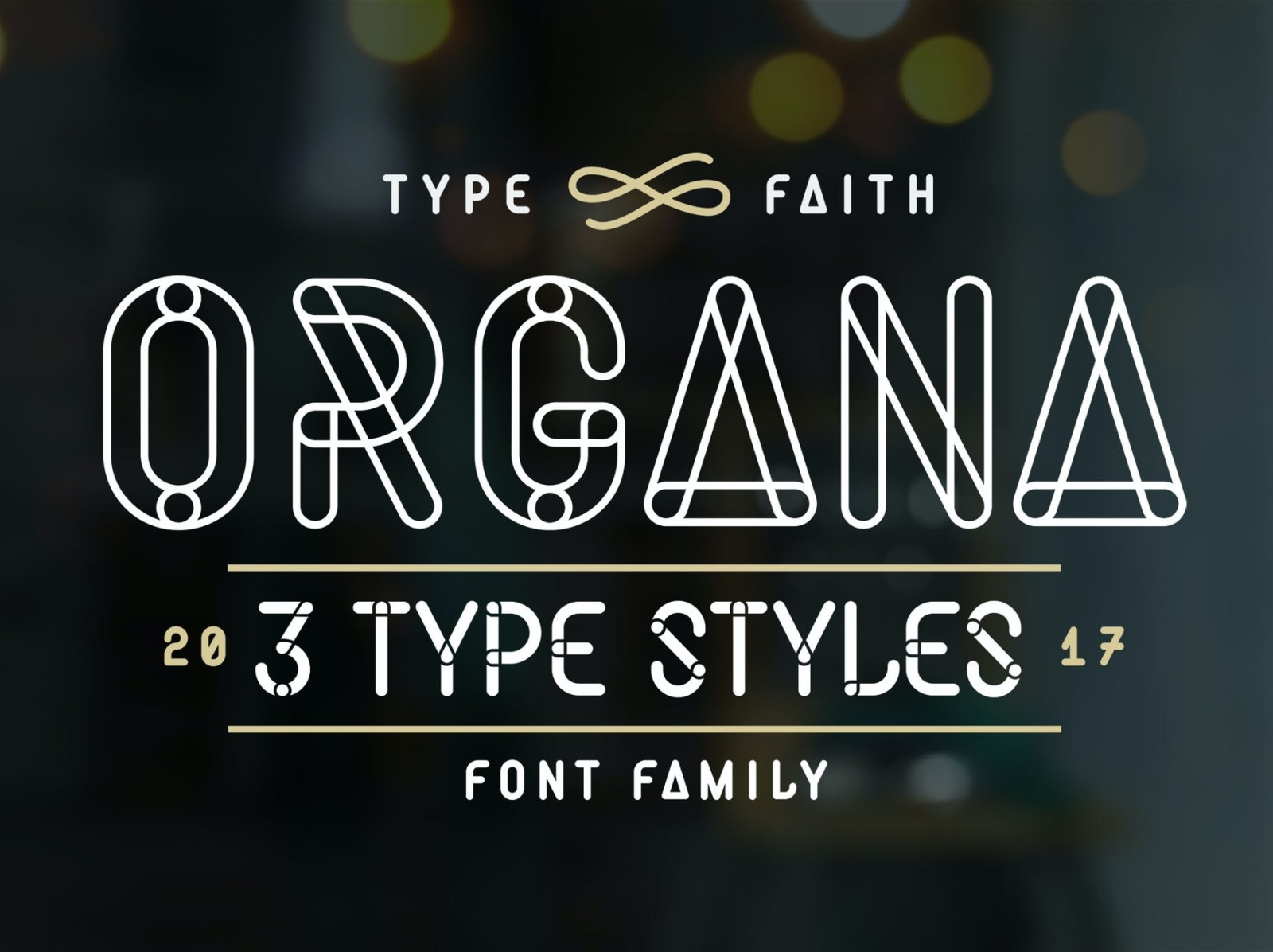 Organa Caps Font bold serif display font organa font caps ux vector ui app logo typography illustration graphic design design branding