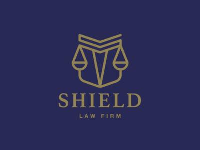 Shield Law firm Logo