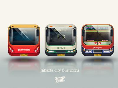 City bus 400