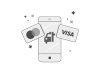 Taxibeat / Payment Method