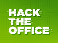 Label A Hackathon: Hack The Office