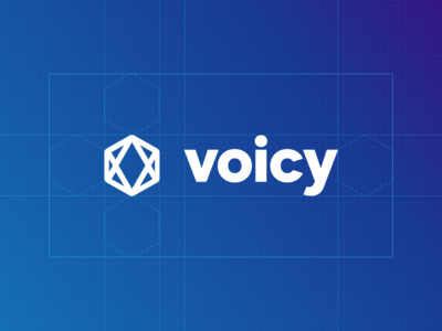 Designing the Voicy Identity