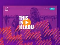 Klabu – Header