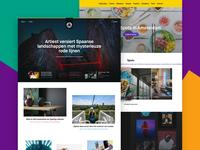 Versheid.com – Unused new homepage