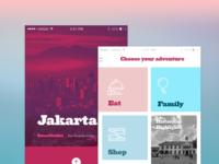 Jakarta App