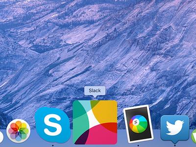 Slack icon icon slack
