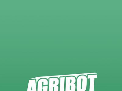 AgriBot splash mobileapp android ui