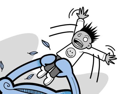 PillowFight detail illustrator