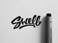 Swell Sketch