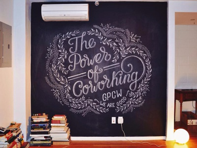 The Power of coworking