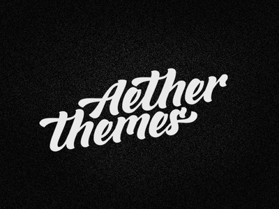 Aether Themes