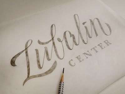 Lubalin Center