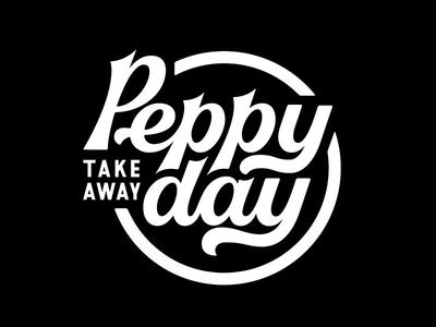 Peppy day
