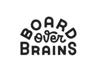Board over brains