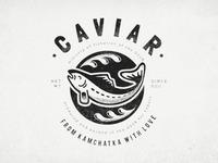 caviar clothes print