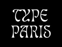 Type Paris