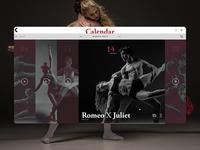 National Opera Calendar