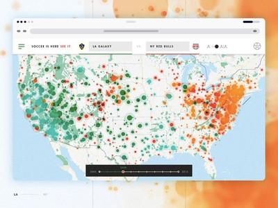 Interactive map information map ui maps ui dashboard interface data ux infographics