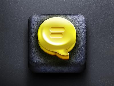 ParkItForward iOS Icon