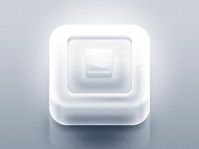 Square iOS Icon