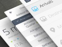 MetroLite App