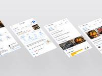 Modernizing Nav Search on Google