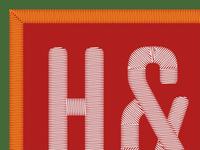Typography Badge