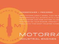 Idlewild Motors