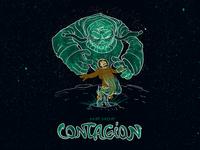 Hip Hop Contagion