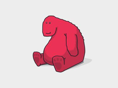 Leo - Our Mascot brand illustration avatar character mascot