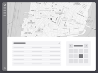 Responsive Wireframe Kit