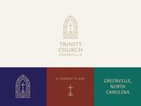Trinity Draft 01