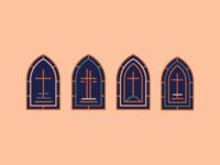 Window Symbols