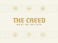 The Creed Graphic