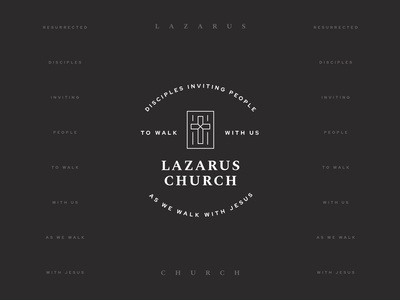 Lazarus Church