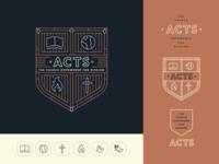 Acts Branding