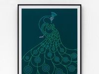Peacock full image