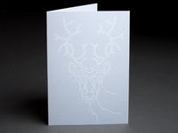 Dan Forster Xmas Card 2011 (2)